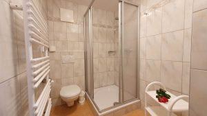 Appartement 7 Badezimmer Schönachhof Gerlos